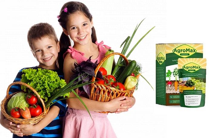 Агромакс биоудобрение: откройте новые возможности в сфере выращивания плодовых растений!