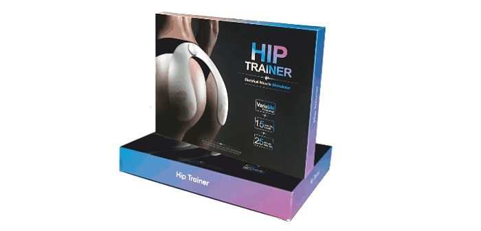 Hip Trainer тренажер для ягодичных мышц: теперь лучшая попа — твоя!
