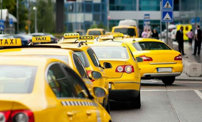 египетское такси