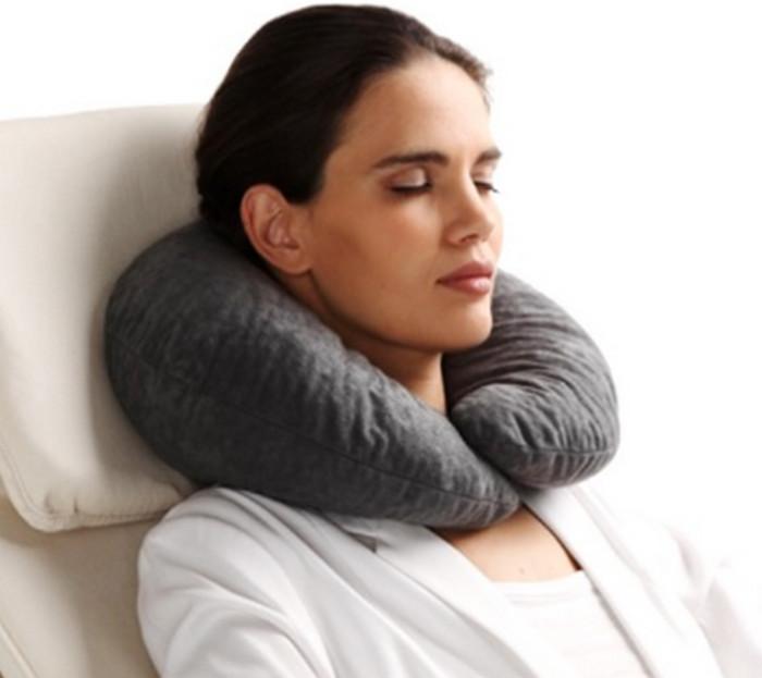 ортопедическая подушка под шею