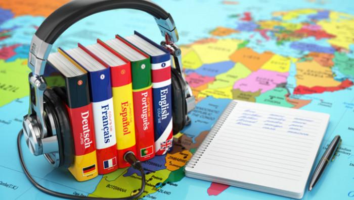 книги по иностранным языкам