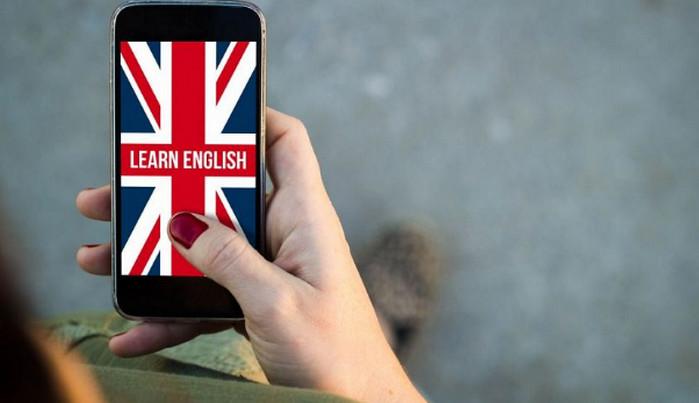 приложение для изучения языка на телефоне