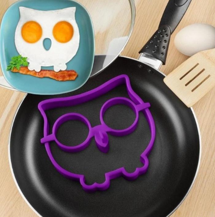 форма для выпекания яиц