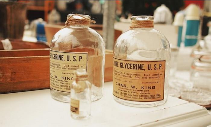 глицерин