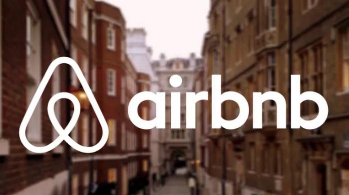 заставка Airbnb