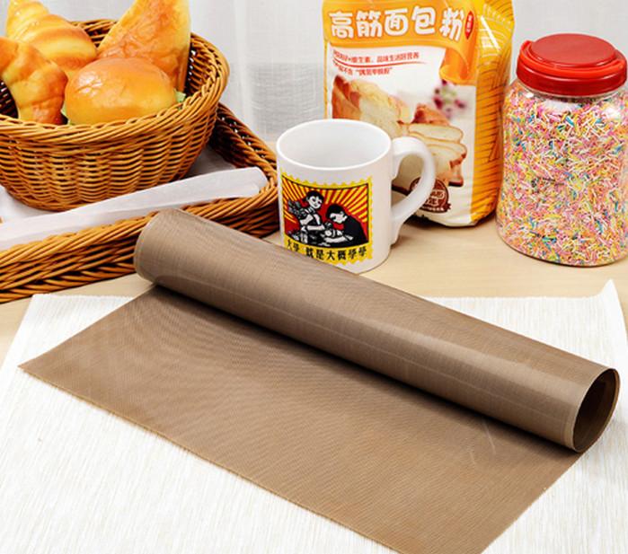 многоразовый коврик для выпечки