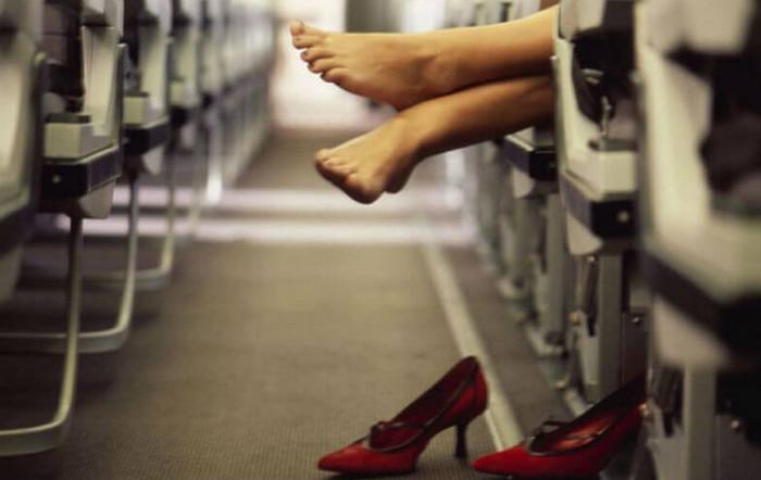 обувь с каблуками