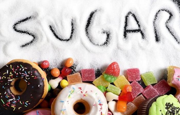 сладкие продукты